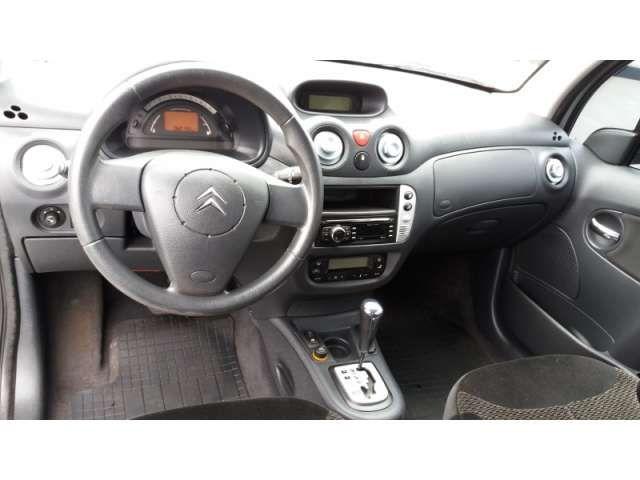 Citroën C3 Exclusive 1.6 16V (flex) (aut) - Foto #4