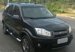 Ford Ecosport XLT Freestyle 1.6 (Flex)