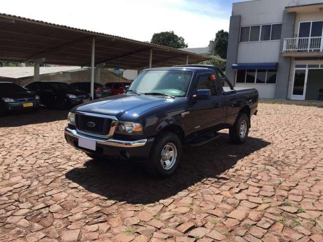 Ford Ranger XLS 4x2 3.0 (Cab Simples) - Foto #1