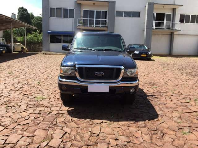 Ford Ranger XLS 4x2 3.0 (Cab Simples) - Foto #3