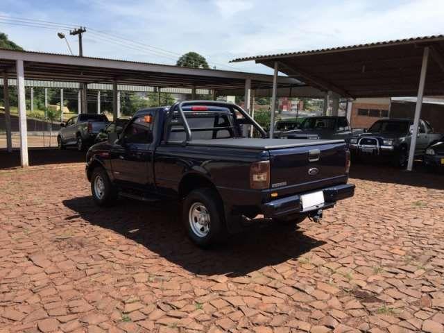 Ford Ranger XLS 4x2 3.0 (Cab Simples) - Foto #4