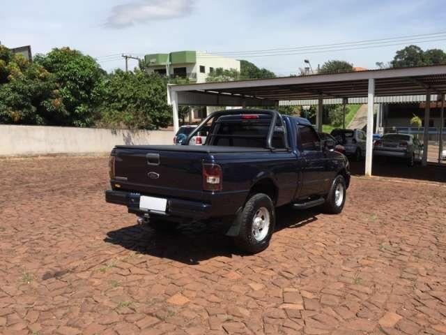 Ford Ranger XLS 4x2 3.0 (Cab Simples) - Foto #5