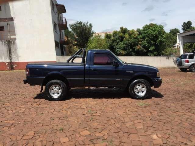 Ford Ranger XLS 4x2 3.0 (Cab Simples) - Foto #8