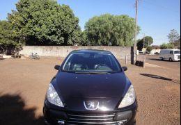 Peugeot 307 Sedan Feline 2.0 16V (flex)