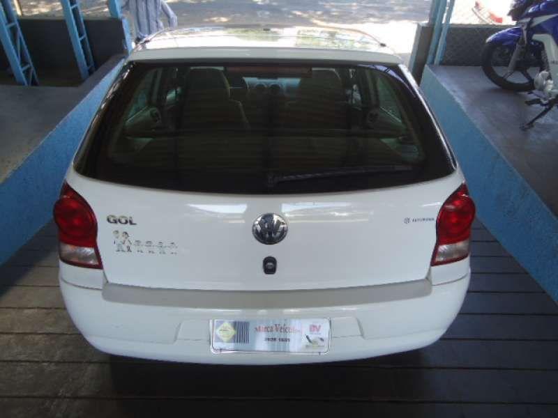 Volkswagen Gol 1.0 (G4) (Flex) 4p - Foto #3