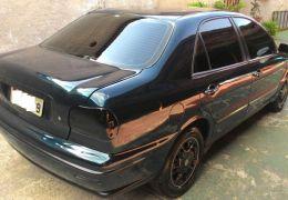 Fiat Marea ELX 2.0 20V (142hp)