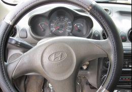 Hyundai Atos Prime GLS 1.0 12V