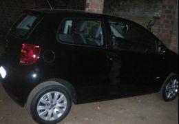 Volkswagen Fox 1.0 8V (Flex) 2p