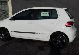 Volkswagen Fox Run 1.6 MSI (Flex)