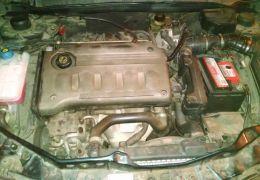 Fiat Marea HLX 2.4 20V