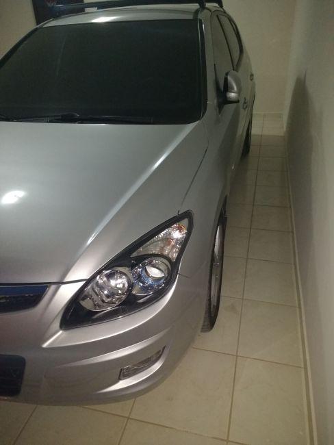 Hyundai I30 1.6 16V S-CVVT GD (Flex) (Auto) B350 - Foto #1