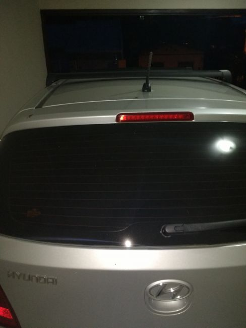 Hyundai I30 1.6 16V S-CVVT GD (Flex) (Auto) B350 - Foto #4