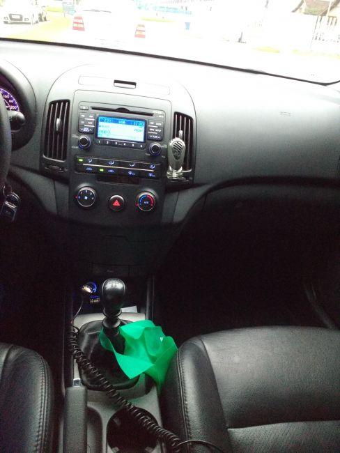 Hyundai I30 1.6 16V S-CVVT GD (Flex) (Auto) B350 - Foto #9
