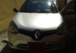 Renault Clio Authentique 1.0 16V (Flex) 2p