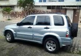 Chevrolet Tracker 2.0 8V Turbo 4x4
