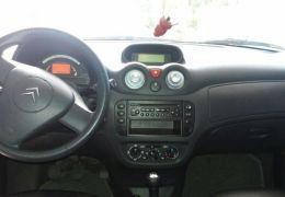 Citroën C3 GLX 1.6 16V