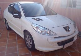 Peugeot 207 Passion XR 1.4 8V (flex)