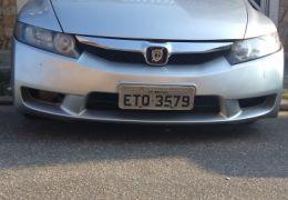 Honda New Civic LXL 1.8 16V (flex)