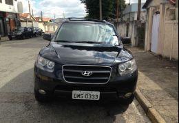 Hyundai Santa Fe GLS 2.7 V6 4x4 (7 lug)
