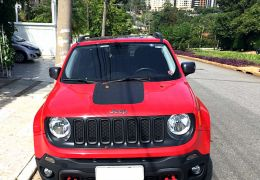 Jeep Renegade Trailhawk 2.0 TD 4WD (Aut)