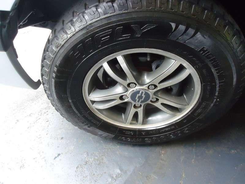Chevrolet S10 Dlx 4x4 2.8 Turbo (cab Dupla) - Foto #3