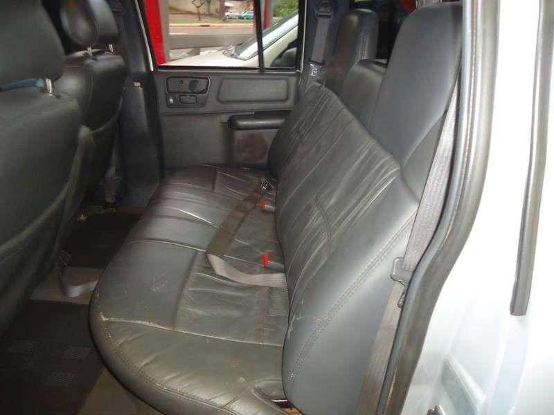 Chevrolet S10 Dlx 4x4 2.8 Turbo (cab Dupla) - Foto #4