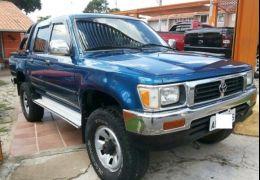 Toyota Hilux 4x4 2.8 (cab. dupla)