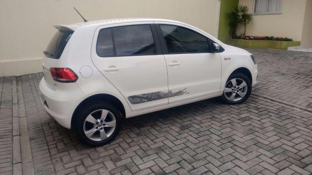 Volkswagen Fox Rock in Rio 1.6 MSI (Flex) - Foto #3