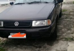 Volkswagen Santana Quantum CLi 1.8