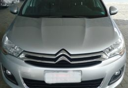 Citroën C4 Lounge Tendance 1.6 THP (Flex) (Aut)