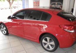 Chevrolet Cruze Sport6 LTZ 1.8 16V Ecotec (Flex)
