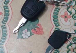 Peugeot 206 Hatch. Feline 1.6 16V