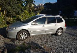 Peugeot 307 SW 2.0 16V (aut)