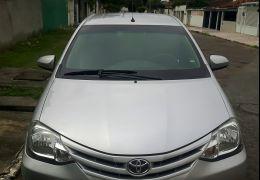 Toyota Etios 1.3 (Flex)