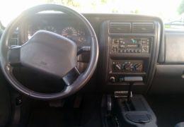 Jeep Cherokee Sport 4.0 V6 (aut)