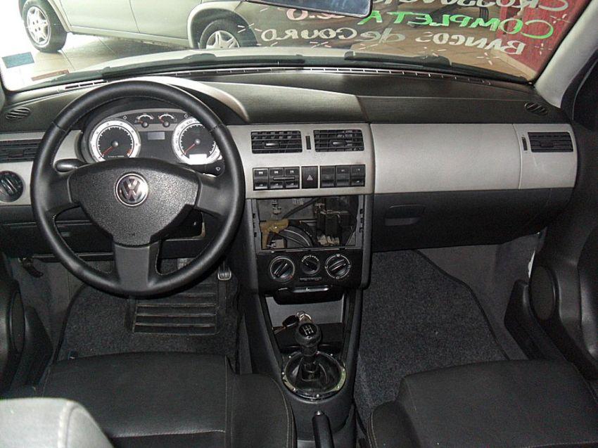 Volkswagen Parati 2.0 Mi Crossover 8V G.iii - Foto #3