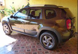 Renault Duster 2.0 16V Dynamique 4wd (Flex)