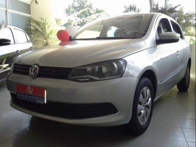 Volkswagen Gol 1.6 Mi 8V Total Flex - Foto #1