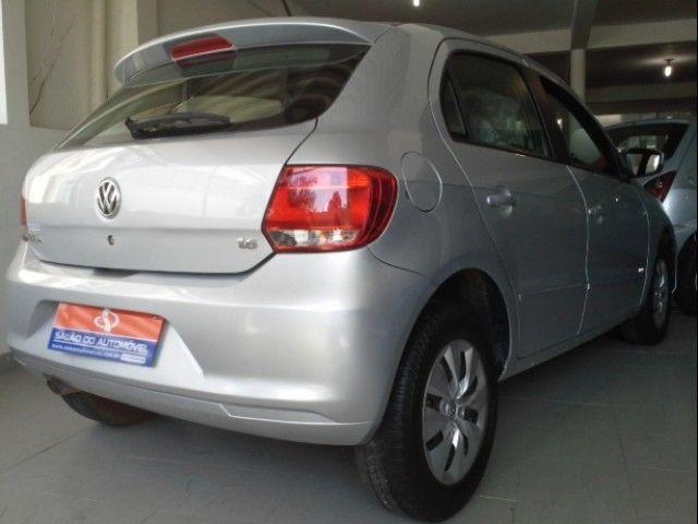 Volkswagen Gol 1.6 Mi 8V Total Flex - Foto #3