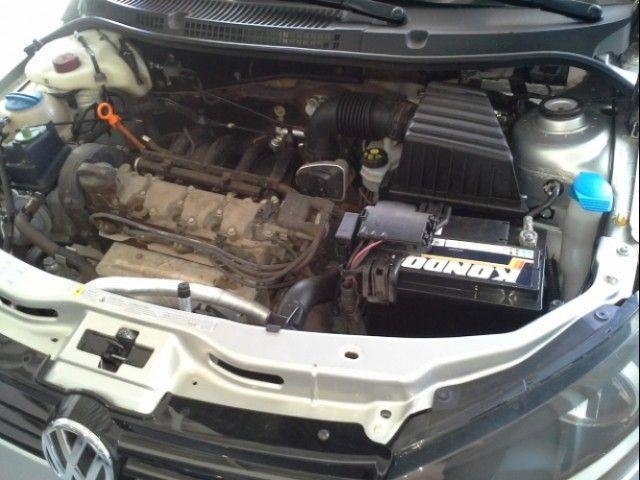 Volkswagen Gol 1.6 Mi 8V Total Flex - Foto #7