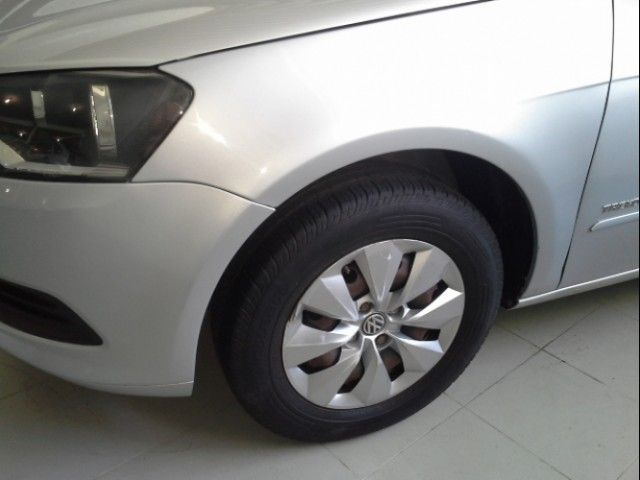 Volkswagen Gol 1.6 Mi 8V Total Flex - Foto #8