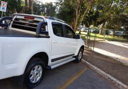 Chevrolet S10 2.4 LT 4x2 (Cabine Dupla) (Flex)
