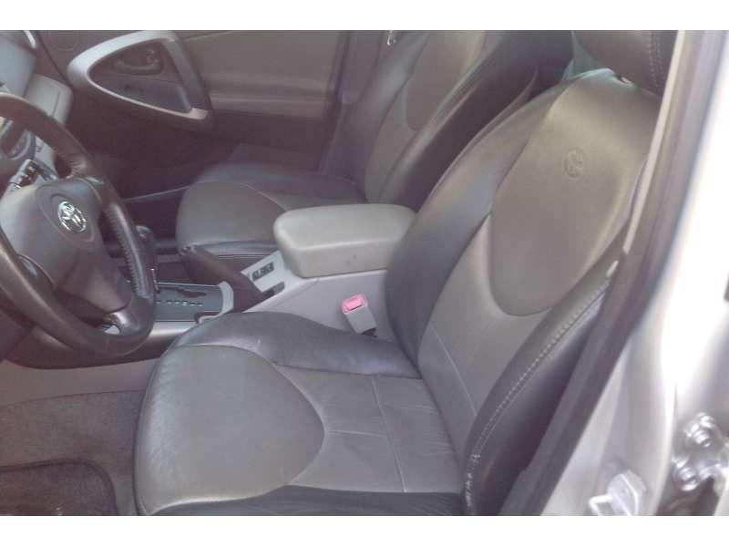 Toyota RAV4 4x4 2.4 16V (aut) - Foto #8