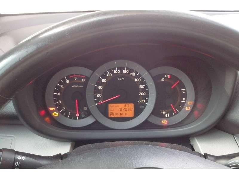 Toyota RAV4 4x4 2.4 16V (aut) - Foto #9