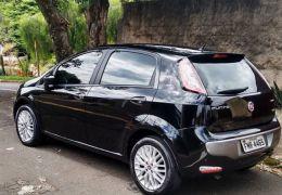 Fiat Punto Essence 1.6 16V (Flex)