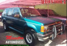 Ford Explorer XL 4x4 4.0 V6