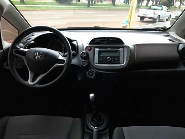Honda Fit Twist 1.5 16v (Flex) - Foto #4