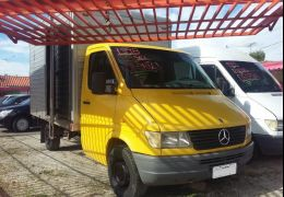 Mercedes-Benz Sprinter 310 D