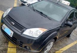 Ford Fiesta Hatch Class 1.6 (Flex)