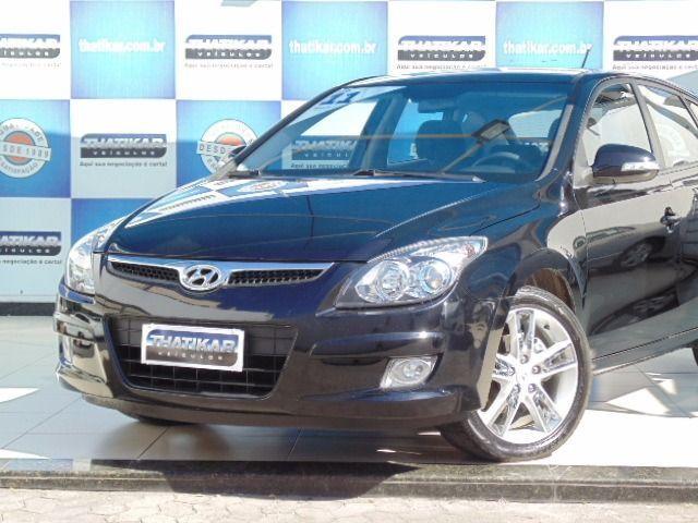 Hyundai i30 2.0 MPI 16V - Foto #2